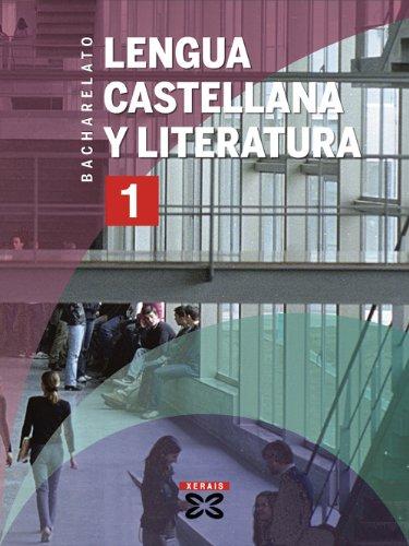 9788497827607: 1� BACH.-LENGUA C.Y LITERATURA 1 (2008)