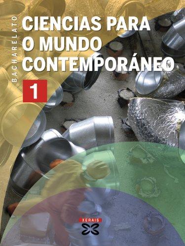 g).(08).ciencias mundo contemp.1o.bach.(xerais): Argüello González, Juan