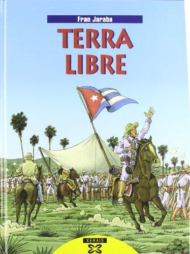 9788497828727: Terra libre (Infantil E Xuvenil - Cómics)