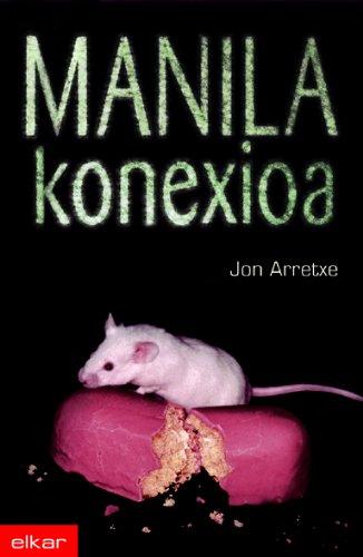9788497830591: Manila konexioa (Literatura)