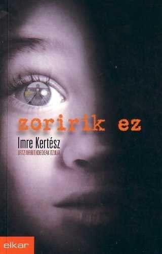 9788497830607: ZORIRIK EZ