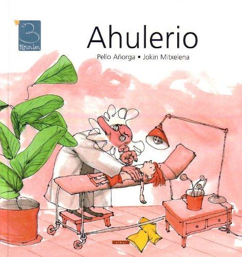 9788497831895: Ahulerio