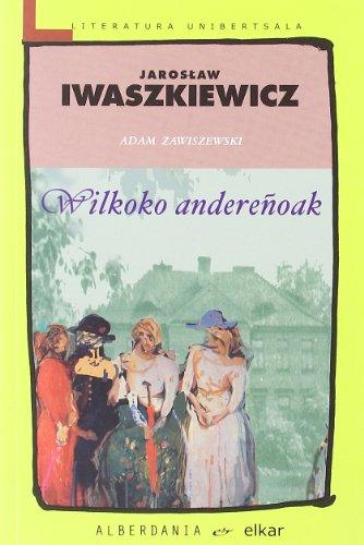 9788497831949: WILKOKO ANDEREÑOAK