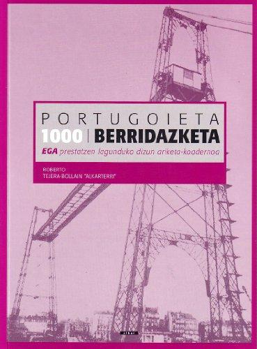 9788497832670: Portugoieta. 1.000 berridazketa (Hizkuntza metodoak)