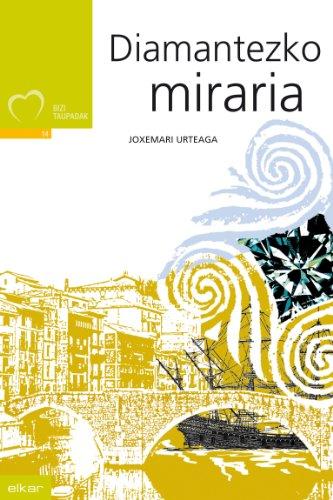 Diamantezko miraria: Joxemari Urteaga