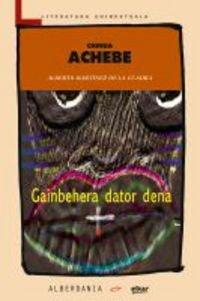 9788497835077: Gainbehera Dator Dena