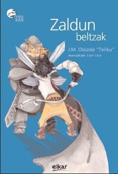 Zaldun beltzak: Olaizola Lazkano, Jesus