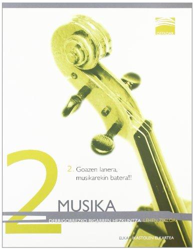 Ostadar 2 - Musika 2-2 - Batzuen artean