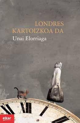 9788497837316: Londres kartoizkoa da (Literatura)