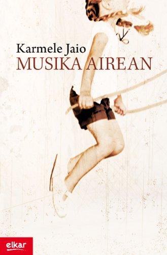 9788497837323: Musika airean (Literatura)