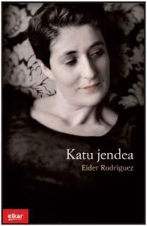 9788497838191: Katu Jendea