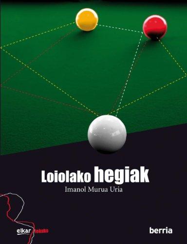 9788497838245: Loiolako hegiak (Lekuko)