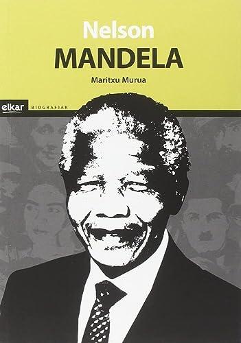 9788497838290: Nelson Mandela (Biografiak)