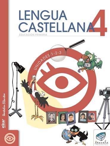 9788497838795: Ep 4 - txanela - lengua cast. 1ª parte (pack 3) (L.H. Bi. Zikloa Txanela)