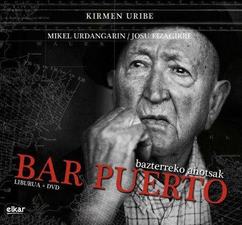9788497839495: Bar Puerto (Liburua + DVDa)