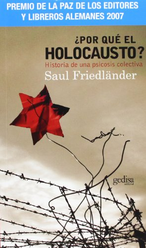 9788497840132: Por Que El Holocausto?