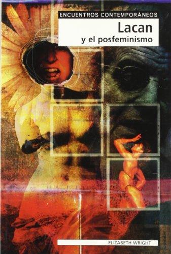 9788497840491: Lacan y El Posfeminismo (Spanish Edition)