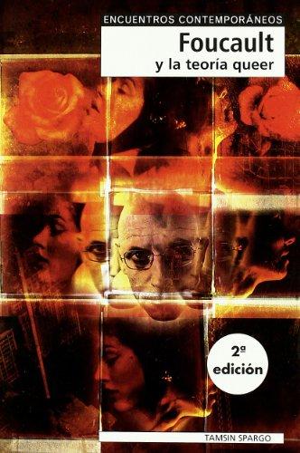 9788497840507: Foucault y La Teoria Queer (Spanish Edition)