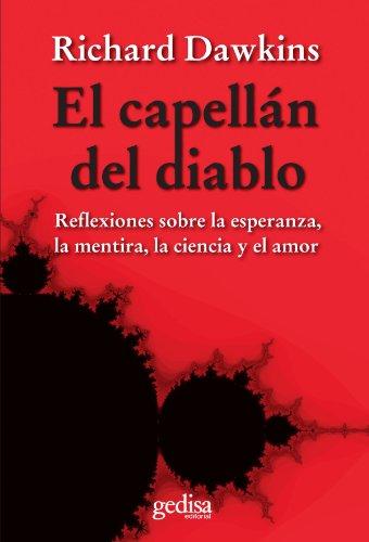 9788497840538: El capellan del diablo (Limites De La Ciencia) (Spanish Edition)