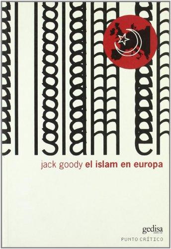 9788497840644: El Islam en Europa (Punto Critico)