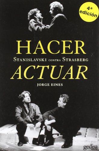 9788497841023: Hacer Actuar (Spanish Edition)