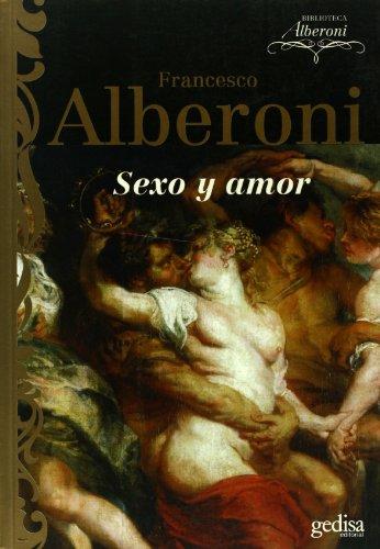 9788497841184: Sexo y amor (Psicologia) (Spanish Edition)