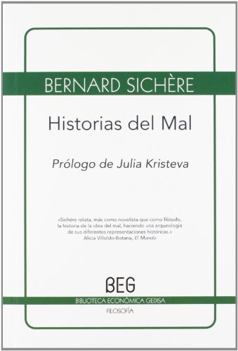 9788497842419: Historias del Mal
