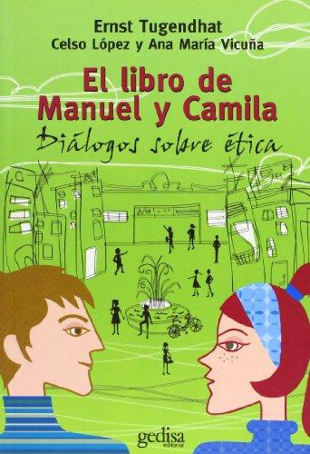 9788497842471: El Libro De Manuel Y Camila (Spanish Edition)