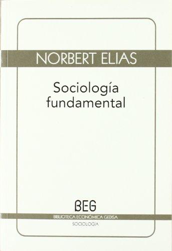 9788497845953: SOCIOLOGIA FUNDAMENTAL