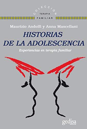 HISTORIAS DE LA ADOLESCENCIA: ANDOLFI, MAURIZIO;MASCELLANI, ANNA