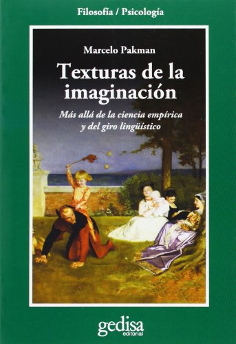 Texturas de la imaginaci?n: MARCELO PAKMAN