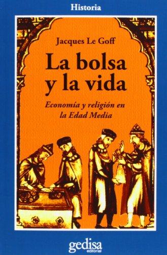 9788497847674: BOLSA Y VIDA ED.13 Gedisa