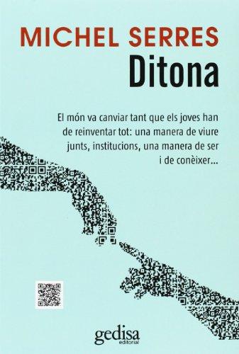 9788497847988: Ditona