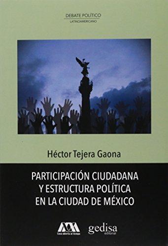 9788497849999 Participacion Ciudadana Y Estructura Politica