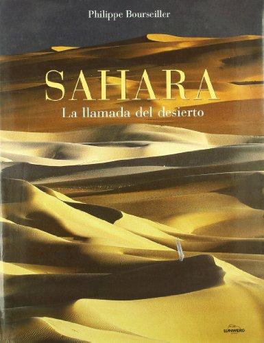 9788497850797: Sahara - la llamada del desierto