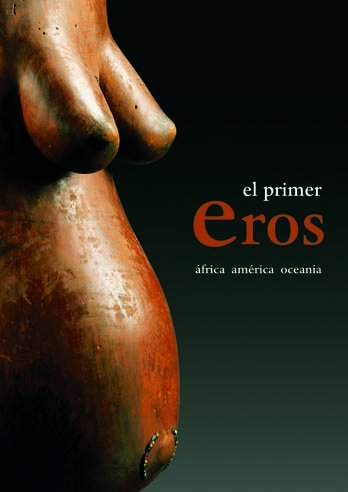 9788497850964: El Primer Eros (Esp/Ing/Cat/Fra)