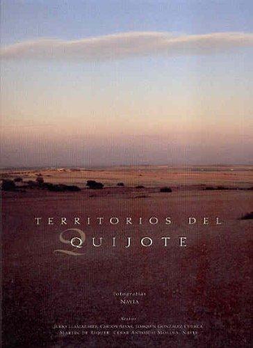 Territorios del Quijote (Spanish Edition): n/a