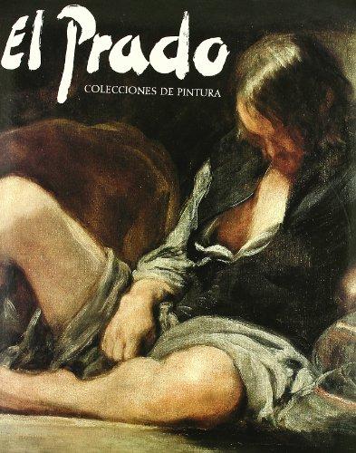 El Prado Colecciones De Pintura: Buendia, Jose Rogelio.