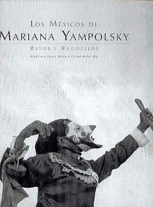 9788497851350: Los Méxicos de Mariana Yampolsky