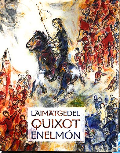 9788497851497: La imatge del Quixot en el món