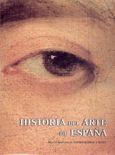 9788497851602: Historia del arte de España