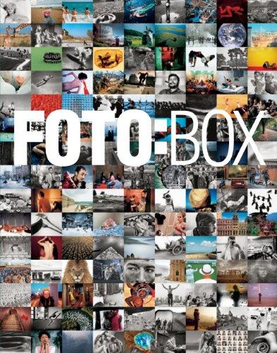 9788497852401: Foto:Box (Cine (lunwerg))