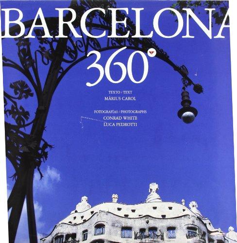 Barcelona 360: Marious Carol