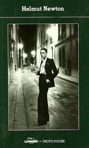 9788497853118: Helmut Newton -Photo Poche