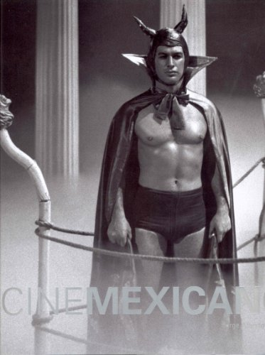 9788497853149: Cine mexicano / Mexican Films (Spanish Edition)