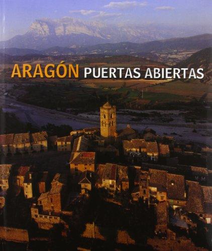 9788497853170: Aragon Puertas Abiertas