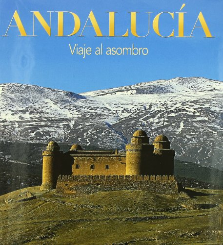 Andalucía. Viaje al asombro - AA. VV.