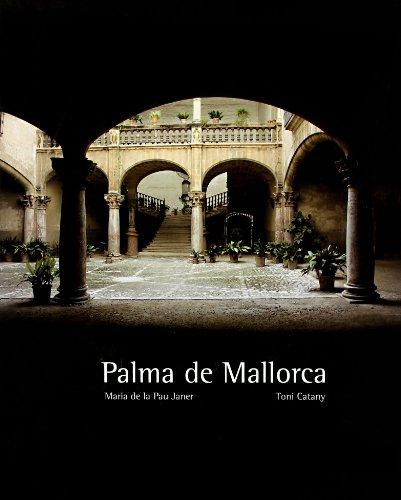 9788497853620: Palma de Mallorca