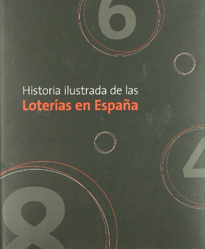 Historia ilustrada de las loterías en España: Roberto Garvia
