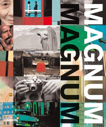 9788497854931: Magnum. Magnum